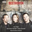 Beethoven ベートーヴェン / ピアノ協奏曲第3番、三重協奏曲 ラルス・フォークト&ノーザン・シンフォニア、クリスティアン・テツラフ、ターニャ・テツラフ 輸入盤 【CD】
