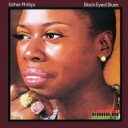 Artist Name: E - Esther Phillips エスターフィリップス / Black Eyed Blues 【CD】