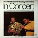 Artist Name: H - Herbie Hancock / Freddie Hubbard / Stanleyturrentine / In Concert Vol.1 【CD】