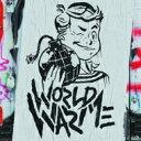 Artist Name: W - World War Me / World War Me 【CD】