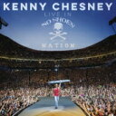 Artist Name: K - Kenny Chesney ケニーチェスニー / Live In No Shoes Nation 輸入盤 【CD】
