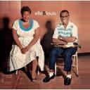 Artist Name: E - Ella Fitzgerald/Louis Armstrong / Ella & Louis (見開き紙ジャケット仕様) 輸入盤 【CD】