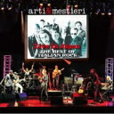 藝人名: A - 【送料無料】 Arti / Mestieri / Live In Japan 〜the Best Of Italian Rock 【BLU-SPEC CD 2】