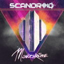 Artist Name: S - Scandroid / Monochrome 輸入盤 【CD】