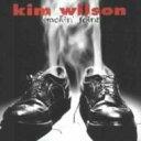 Artist Name: K - Kim Wilson / Smokin Joint 輸入盤 【CD】