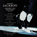 Artist Name: M - Michael Jackson マイケルジャクソン / Greatest Hits - History Vol.1 輸入盤 【CD】