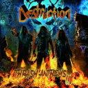 Destruction デストラクション / Thrash Anthems II (2枚組アナログレコード) 【LP】