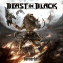 藝人名: B - Beast In Black / Berseker 【CD】