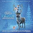 楽天HMV&BOOKS online 1号店アナと雪の女王 / 家族の思い出 / Olaf's Frozen Adventure 輸入盤 【CD】