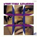 藝人名: M - McCoy Tyner マッコイターナー / Expansions 【SHM-CD】