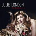 艺人名: J - Julie London ジュリーロンドン / Complete 1955-62 Singles (2CD) 輸入盤 【CD】