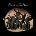Paul Mccartney&Wings ポールマッカートニー&ウィングス / Band On The Run (通常輸入盤 / ブラック・ヴァイナル仕様 / 180グラム重量盤レコード) 【LP】