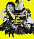 【送料無料】 三浦大知 / Live Chronicle 2005-2017 (Blu-ray) 【BLU-RAY DISC】