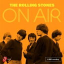 Artist Name: R - Rolling Stones ローリングストーンズ / On Air 【SHM-CD】
