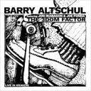 Artist Name: B - 【送料無料】 Barry Altschul / 3dom Factor / Live In Krakow 輸入盤 【CD】