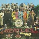 【送料無料】 Beatles ビートルズ / Sgt Pepper' s Lonely Hearts Club Band 【紙ジャケット仕様...