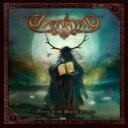 藝人名: E - 【送料無料】 Elvenking / Secrets Of The Magick Grimoire 輸入盤 【CD】