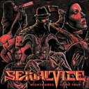 艺人名: S - Serial Vice / Nightmares Come True 輸入盤 【CD】