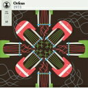 Orfeus (Metal) / Pop-liisa 15 【LP】