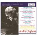 交響曲 - アンドレ・クリュイタンス/ベルリオーズ:幻想交響曲(チェコ・フィル)、サン=サーンス:オルガン付き(ベルリン・フィル)、ベートーヴェン、他(1952-58)(4CD) 輸入盤 【CD】