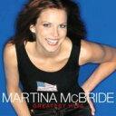 Martina McBride マルティナマクブライド / Greatest Hits 輸入盤 【CD】