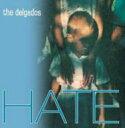Artist Name: D - 【送料無料】 Delgados / Hate 輸入盤 【CD】