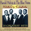 Artist Name: H - Harold Melvin&The Blue Notes ハロルドメルビン&ザブルーノーツ / Wake Up Everybody 輸入盤 【CD】