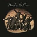 【送料無料】 Paul Mccartney&Wings ポールマッカートニー&ウィングス / Band On The Run 【紙ジャケット / SHM-CD】 【SHM-CD】