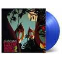 New Cool Collective / Electric Monkey Sessions 2 (180グラム重量盤アナログレコード) 【LP】