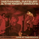 藝人名: N - Nathaniel Rateliff & The Night Sweats / Live At Red Rocks 輸入盤 【CD】