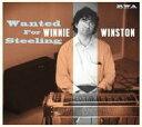 艺人名: W - Winnie Winston / Wanted For Steeling 輸入盤 【CD】