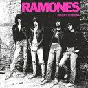 藝人名: R - Ramones ラモーンズ / Rocket To Russia 輸入盤 【CD】