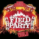 Artist Name: M - 【送料無料】 Mug Digger / Field Party Volume 1 輸入盤 【CD】
