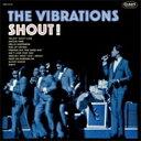 艺人名: V - Vibrations (DS) バイブレーションズ / Shout 【CD】