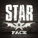 【送料無料】 フェイス (青木隆治) / STAR (A) 【CD】