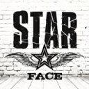 【送料無料】 Face (青木隆治) / STAR (B) 【CD】
