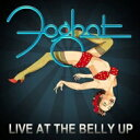 Artist Name: F - 【送料無料】 Foghat フォガット / Live At The Belly Up 輸入盤 【CD】