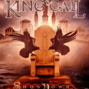 Artist Name: K - King's Call / Show Down 輸入盤 【CD】