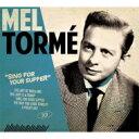 艺人名: M - Mel Torme メルトーメ / Sing For Your Supper (2CD) 輸入盤 【CD】