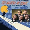 藝人名: T - 【送料無料】 Tymes (Soul) / So Much In Love 輸入盤 【CD】