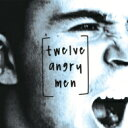Artist Name: T - 【送料無料】 Twelve Angry Men / Twelve Angry Men 輸入盤 【CD】