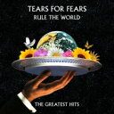 Tears For Fears ティアーズフォーフィアーズ / Rule The World: The Greatest Hits (アナロ...