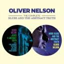 艺人名: O - 【送料無料】 Oliver Nelson オリバーネルソン / Complete Blues And The Abstract Truth (2CD) 輸入盤 【CD】