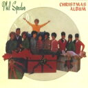 Phil Spector / Christmas Gift For You (ピクチャーディスク) 【LP】