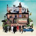 【送料無料】 Madness マッドネス / Full House: The Very Best Of Madness (4枚組アナログレコ...