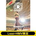 【送料無料】 REBECCA レベッカ / 《Loppi・HMV限定盤》 REBECCA LIVE
