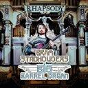 Artist Name: B - Bram Stadhouders / Big Barrel Organ 輸入盤 【CD】
