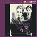 藝人名: O - 【送料無料】 One For All ワンフォーオール / Whats Going On 【SACD】