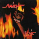 Heavy Metal, Hard Rock - Raven レイブン / Live At The Inferno 輸入盤 【CD】