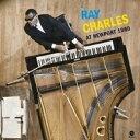 Ray Charles レイチャールズ / At Newport 1960 (180グラム重量盤アナログレコード) 【LP】